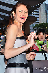 59619347 .Olga Kurylenko at the Japan Premiere from Oblivion in the Roppongi Hills Arena, Tokyo, Japan, May 8, 2013. Photo by:  imago / i-Images.UK ONLY