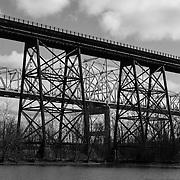 Rail & Passenger Bridges, Selkirk, NY