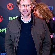 NLD/Amsterdam/20171123 - Presentatie SBS 2017, Ewout Genemans