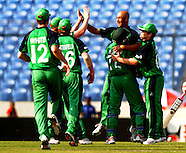 Cricket World Cup - Bangladesh v Ireland