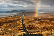 Photographer: Chris Hill, Lough Salt Drive, County Donegal