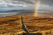Photographer: Chris Hill, Lough Salt Drive, County Donegal