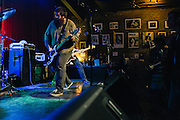 Nashville guitar lords Diarrhea Planet returned to St. Louis with a wild show at Off Broadway on March 26th, 2015. Infinity Cat cohorts Left and Right as well as local hunnies Bruiser Queen started the night.