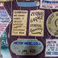 Frazier Farmstead Museum in Milton-Freewater, Oregon
