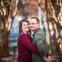 2017 Hanna + Kyle Engagement