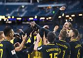 AIK v Dalkurd FF 2 april Allsvenskan