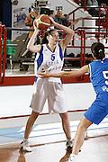 DESCRIZIONE : Porto San Giorgio Torneo Internazionale Basket Femminile Italia Serbia<br /> GIOCATORE : Sonja Petrovic<br /> SQUADRA : Serbia<br /> EVENTO : Porto San Giorgio Torneo Internazionale Basket Femminile<br /> GARA : Italia Serbia<br /> DATA : 29/05/2009 <br /> CATEGORIA : passaggio<br /> SPORT : Pallacanestro <br /> AUTORE : Agenzia Ciamillo-Castoria/E.Castoria