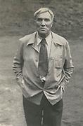 'Boris Leonidovich Pasternak (1890-1960) Russian poet, novelist and tranlator of Shakespeare.'