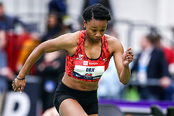 USATF Indoor Track and Field Championships<br /> held at Ocean Breeze Athletic Complex in Staten Island, New York on February 22-24, 2019; Atlanta TC, Mizuno,