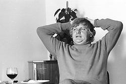 Film director KEN RUSSELLin November 1969.