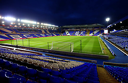 A general view of St Andrews, home to Birmingham City - Mandatory by-line: Robbie Stephenson/JMP - 30/01/2018 - FOOTBALL - St Andrew's Stadium - Birmingham, England - Birmingham City v Sunderland - Sky Bet Championship