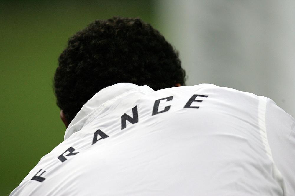 France v Argentina, Rugby World Cup 2007, Stade De France, St Denis. 7th September 2007.