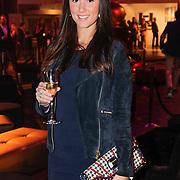 NLD/Amsterdam/20121013- LAF Fair 2012 VIP Night, Diana Frederiks - van Aalderen