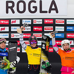 20160123: SLO, Snowboard - FIS Snowboard World Cup in Parallel GS at Rogla