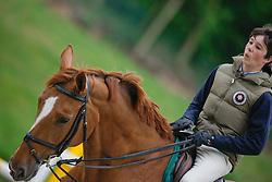 Constant , Stanny Van Paesschen<br /> Stal Van Paesschen - Halle 2009<br /> Photo © Dirk Caremans