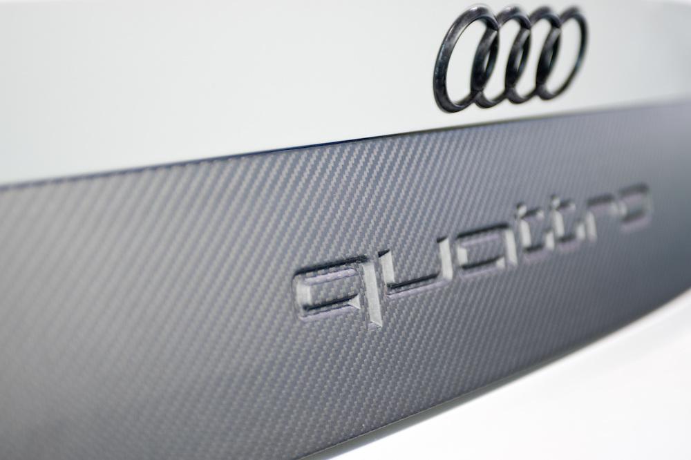 Audi UK - Goodwood Festival of Speed
