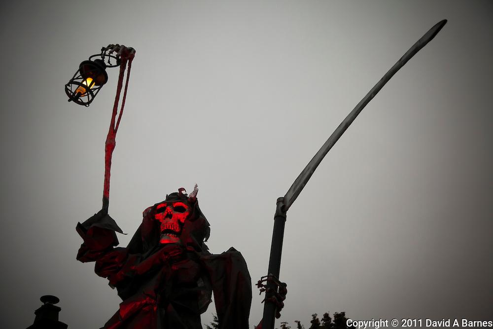 The Grimreaper