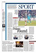 LA Stampa : Bianconeri nel ritiro blindato