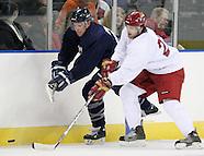 OKC Blazers vs Tulsa (Preseason) - 10/15/2006