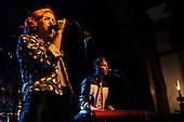MS MR at Schubas 2013