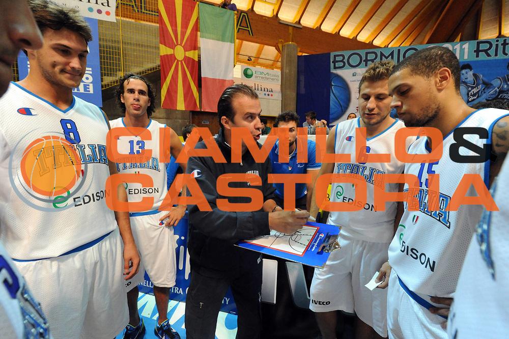 DESCRIZIONE : Bormio Torneo Internazionale Diego Gianatti Italia Macedonia<br /> GIOCATORE : Simone Pianigiani Coach Time Out Team<br /> SQUADRA : Nazionale Italia Uomini<br /> EVENTO : Torneo Internazionale Guido Gianatti<br /> GARA : Italia Macedonia<br /> DATA : 30/07/2011 <br /> CATEGORIA : ritratto<br /> SPORT : Pallacanestro <br /> AUTORE : Agenzia Ciamillo-Castoria/GiulioCiamillo<br /> Galleria : Fip Nazionali 2011<br /> Fotonotizia : Bormio Torneo Internazionale Diego Gianatti Italia Macedonia<br /> Predefinita :