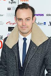© Licensed to London News Pictures. 06/12/2013, UK. Harry Hadden, launch party, Cafe De Paris, London UK, 06 December 2013,. Photo credit : Raimondas Kazenas/Piqtured/LNP
