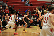 MBKB: Ripon College vs. Beloit College (12-05-18)