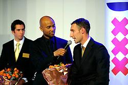 15-12-2008 ALGEMEEN: TOPSPORT GALA: AMSTERDAM<br /> Richard Schuil, Pieter Jan Postma en Humberto Tan<br /> ©2008-WWW.FOTOHOOGENDOORN.NL