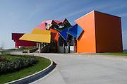 Biomuseo, Puente de vida. Marzo 2014, Panamá City.©Victoria Murillo/Istmophoto.com