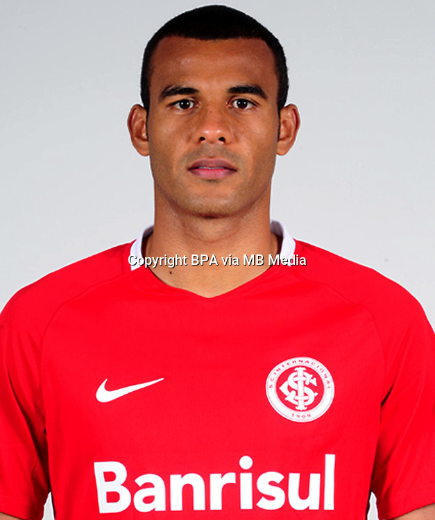 Brazilian Football League Serie A / <br /> ( Sport Club Internacional ) - <br /> Ernando Rodrigues Lopes &quot; Ernando &quot;