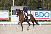 Jasmien de Koeyer - TC Take it Easy<br /> CDIPJYR Roosendaal 2013<br /> © DigiShots