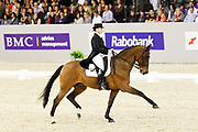 Isabell Werth - Satchmo<br /> Indoor Brabant<br /> © DigiShots