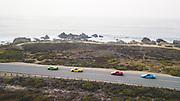 August 22-26, 2018. Monterey Car week. Lamborghini Aventador S.