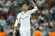 Real Madrid v Apoel, 13 Sept 2017
