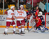 2012.10.13 BCHL Chiefs Vs Vernon Vipers