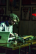 ADAM BASANTA<br /> Casa del Popolo<br /> Mercredi 22 octobre 2014 23h00