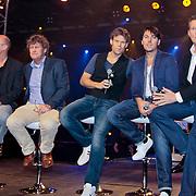 NLD/Hilversum/20110130 - Nationaal Songfestival 2011, 3 J's