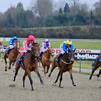 Lingfield 6th December