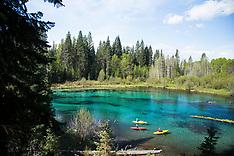 Jackson F Kimball State Recreation Site - Wood River Kayaking Photos