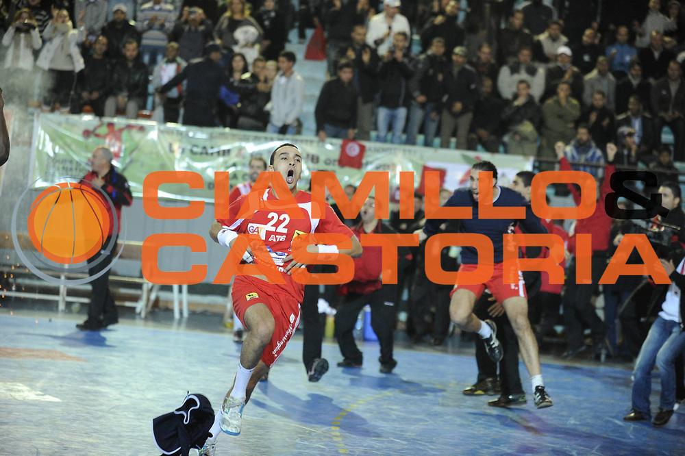 DESCRIZIONE : Hand Coupe Afrique des Nations Homme Maroc Rabat Finale<br /> GIOCATORE : AYED Anouar<br /> SQUADRA : Tunisie<br /> EVENTO : FRANCE Hand CAN<br /> GARA : Algerie Tunisie<br /> DATA :20/01/2012<br /> CATEGORIA : Hand CAN<br /> SPORT : Handball<br /> AUTORE : JF Molliere <br /> Galleria : France Hand 2011-2012 Action<br /> Fotonotizia : CAN Hand RABAT Maroc Finale<br /> Predefinita :
