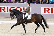 Emmelie Scholtens - Westenwind<br /> Indoor Brabant 2010<br /> © DigiShots