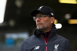 Liverpool manager Jurgen Klopp - Mandatory by-line: Jack Phillips/JMP - 31/08/2019 - FOOTBALL - Turf Moor - Burnley, England - Burnley v Liverpool - English Premier League