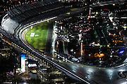 January 26-29, 2017: Rolex Daytona 24. Arial view of Daytona during the 55th Daytona 24 Daytona arial view from a cessna plane