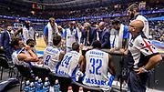 DESCRIZIONE : Eurolega Euroleague 2015/16 Group D Unicaja Malaga - Dinamo Banco di Sardegna Sassari<br /> GIOCATORE : Romeo Sacchetti<br /> CATEGORIA : Allenatore Coach Time Out<br /> SQUADRA : Dinamo Banco di Sardegna Sassari<br /> EVENTO : Eurolega Euroleague 2015/2016<br /> GARA : Unicaja Malaga - Dinamo Banco di Sardegna Sassari<br /> DATA : 06/11/2015<br /> SPORT : Pallacanestro <br /> AUTORE : Agenzia Ciamillo-Castoria/L.Canu