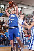 DESCRIZIONE : Chieti Italy Italia Eurobasket Women 2007 Grecia Italia Greece Italy <br /> GIOCATORE : Kathrin Ress <br /> SQUADRA : Nazionale Italia Donne Femminile <br /> EVENTO : Eurobasket Women 2007 Campionati Europei Donne 2007<br /> GARA : Grecia Italia Greece Italy <br /> DATA : 25/09/2007 <br /> CATEGORIA : Tiro <br /> SPORT : Pallacanestro <br /> AUTORE : Agenzia Ciamillo-Castoria/S.Silvestri <br /> Galleria : Eurobasket Women 2007 <br /> Fotonotizia : Chieti Italy Italia Eurobasket Women 2007 Grecia Italia Greece Italy <br /> Predefinita :