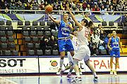Cile 22/07/2011<br /> Campionato Mondiale Femminile U19<br /> Italia-Cina<br /> nella foto: Marta Masoni<br /> foto ciamillo-castoria