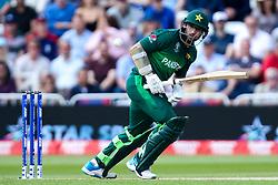 Imam-ul-Haq of Pakistan - Mandatory by-line: Robbie Stephenson/JMP - 03/06/2019 - CRICKET - Trent Bridge - Nottingham, England - England v Pakistan - ICC Cricket World Cup 2019 Group Stage