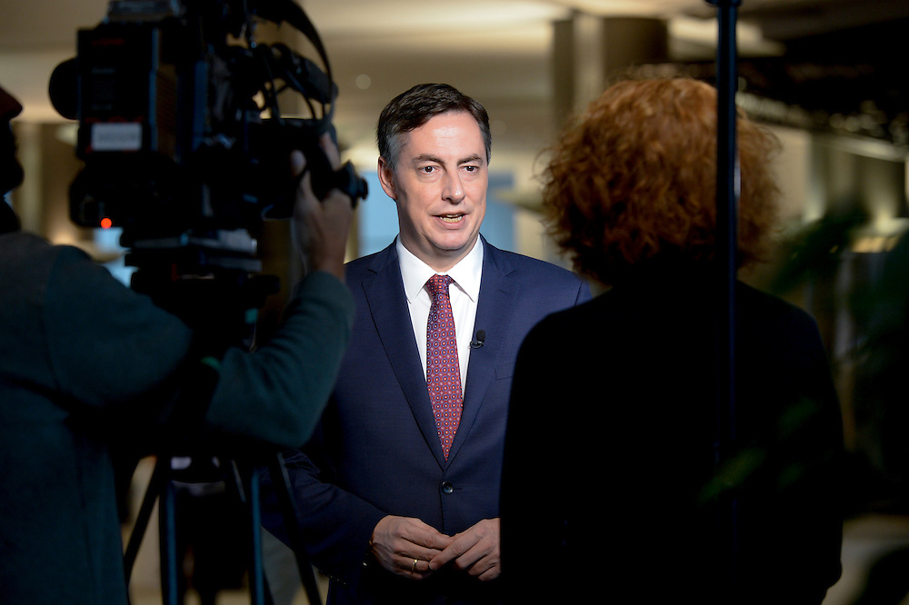Statement by David McALLISTER (EPP,DE), Chair of the EP delegation with United States, following the results of the United States Presidential election