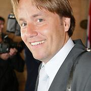 NLD/Noordwijk/20080603 - Vertrek Nederlands elftal naar het EK 2008, Rob Witschge