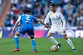 FOOTBALL - SPANISH CHAMP - REAL MADRID v DEPORTIVO 210118